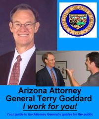 Arizona-Attorney-General-Terry-Goddard-guide