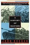 History of warfare keegan
