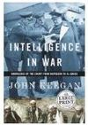 Intelligene in war keegan