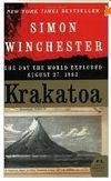 Krakatoa simon winchester