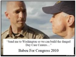 Babeu day care