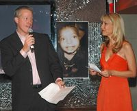 Marc Ashton and Maria Baier Foundation for Blind Childfren