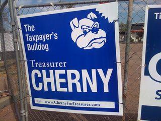 Cherny