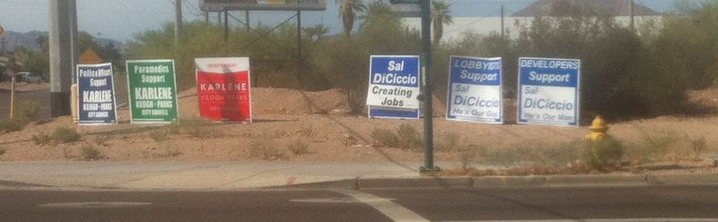 Sal signs