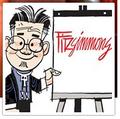 Fitz cartoon