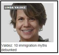 Valdez debunked