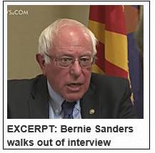 Sanders promo